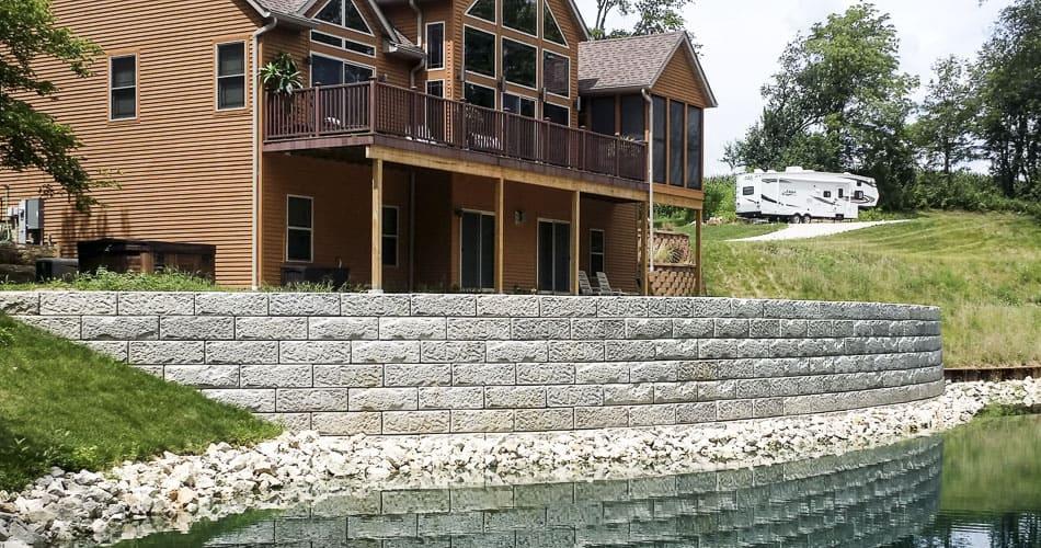 Kastle Wall